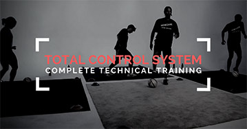 Total Control System Training Program