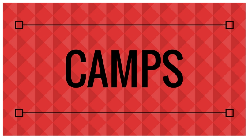 Summer Camps: Team with RST to Bring Technical Training to Your Camp!