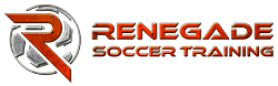 Renegade Soccer Training Logo